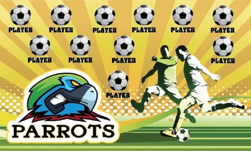 Tips for Creating Breakaway Football Banners